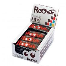 Roo´bar Raw Energy Bar Liquorice y Chilli 50gr X 16