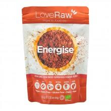 Loveraw Superfoods Energise 150gr