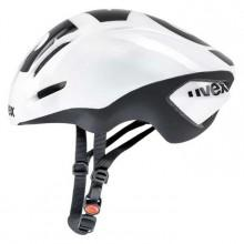 Uvex Edaero White /Matt Black