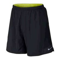 Nike 7 Pursuit 2 in 1 Short