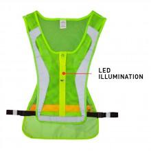 Nite ize Led Run Vest Chaleco Led