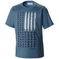 Columbia Camp Americana Graphic Tee