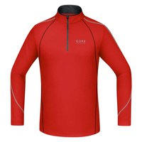 Gore running Essential Zip LS