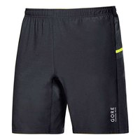 Gore running Shorts Fusion Split
