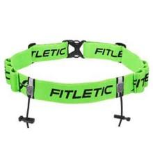 Fitletic Dorsal Belt holder + 6xGel