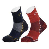 Lurbel Socks Camino Junior Pack 2