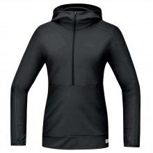Gore running Air Hooded LS