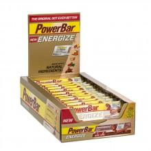 Powerbar Energize 55g Ginger 25 Units