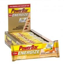 Powerbar Energize Box 25 Units