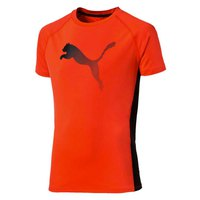 Puma Active Cat Graphic Tee