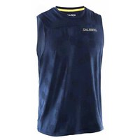 Salming Run Sleeveless Tee