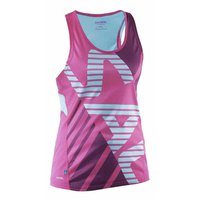 Salming Run Race Singlet