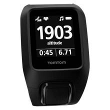 Tomtom Adventurer Cardio + Music