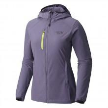 Mountain hard wear Super Chockstone Hooded