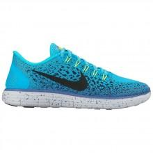 Nike Free Run Distance Shield