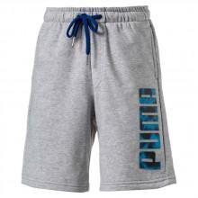 Puma Sports Sweat Short Pants
