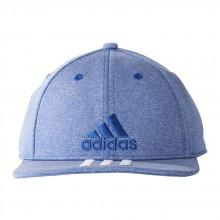 adidas 6 Panel Classic 3 Stripes Melange Cap