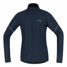 Gore running Chaqueta Essential Windstopper Active Shell Partial