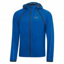 Gore running Essential Gore Windstopper Zip Off