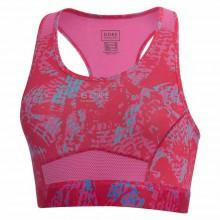 Gore running Crop Top Essential Lady Print