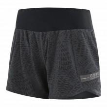 Gore running Air Print Short Pants