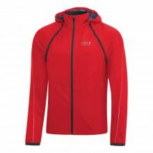 Gore running Chaqueta Essential Gore Windstopper Zip Off