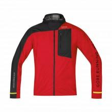 Gore running Chaqueta Fusion Windstopper Active Shell