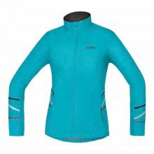 Gore running Chaqu.Mythos Lady Windstopper Active Shell Light