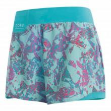 Gore running Sunlight Print Short Pants