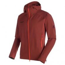 Mammut Base Jump SO Hooded