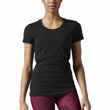 Reebok Global Blank Tee Blend