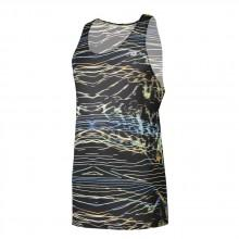 New balance Ice Printed Singlet