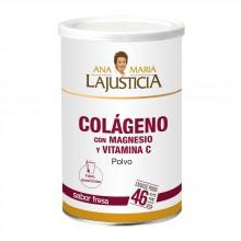 Ana maria lajusticia Collagen With Magnesium And C Vit 350gr