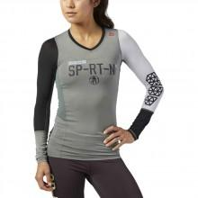 Reebok Spartan Elite L/S Compression