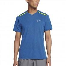 Nike Breathe Top S/S Tailwind CLV