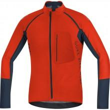 Gore bike wear Alp X Pro Zip off L/S Jersey