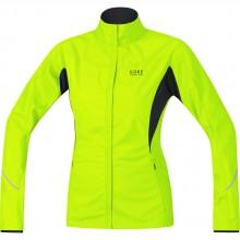 Gore running Essential Windstopper Active Shell Partial