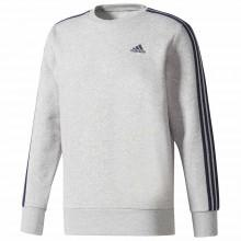 adidas 3 Stripes Crew Fleece