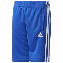 adidas 3 Stripes Knitted Shorts