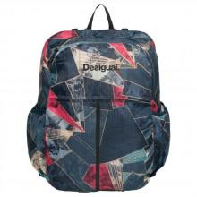 Desigual Dark Denim Foldable Light