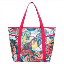 Desigual Galactic Bloom Carryall