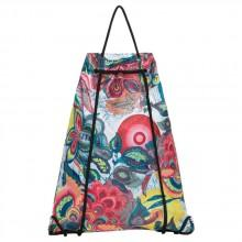 Desigual Galactic Bloom Light Gymsack