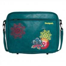 Desigual Galactic Bloom Messenger