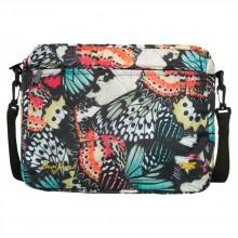 Desigual Metamorphosis Reversible Messenger