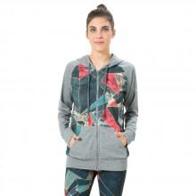Desigual Training Dark Denim Hoodie