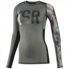 Reebok Spartan Race Compression L/S