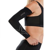 2xu Flex Run Arm Sleeves