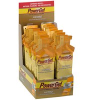 Powerbar PowerGel Hydro 24 Units