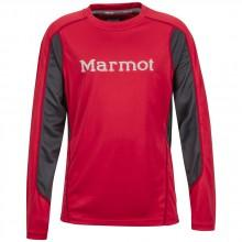 Marmot Windridge With Graphic L/S