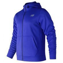 b10955bb33f New balance Heat Marathon NYC 1 2 Zip Azul